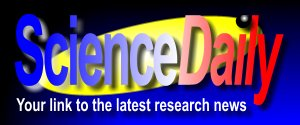 ScienceDaily: Your link to the latest research news