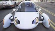 Electric cars charge up the automotive industry