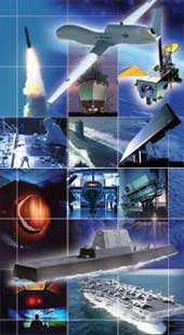 Northrop Grumman Products, Programs and Services